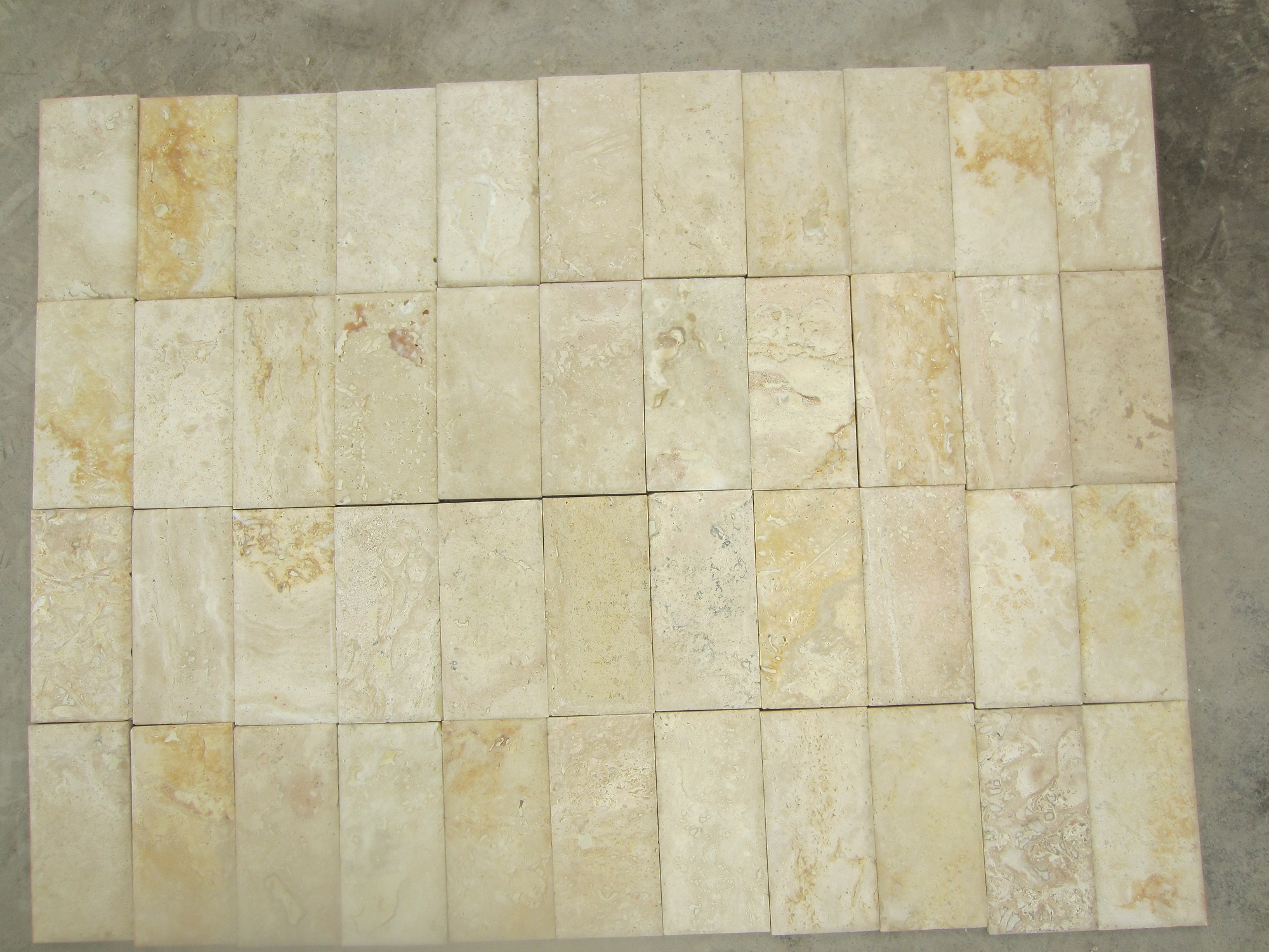 Travertine pic